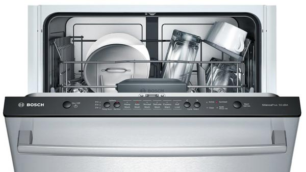 بهترین ویژگی های ماشین ظرفشویی بوش چیست؟