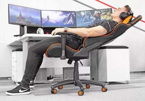 تناسب بین اندام فرد استفاده کننده و ابعاد صندلی