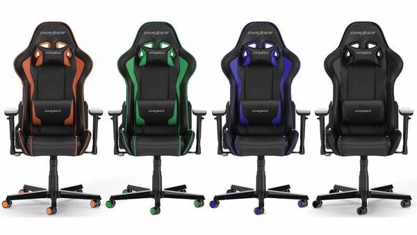 انواع صندلی گیمینگ