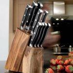 10 مدل پرفروش سرویس و ست چاقو جی فی نی در سال 2021