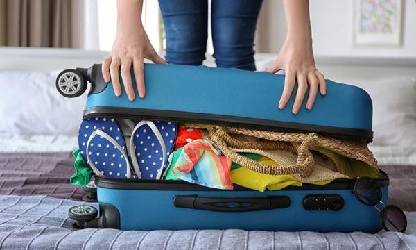 مهم ترین نکات قابل توجه در خرید چمدان مسافرتی