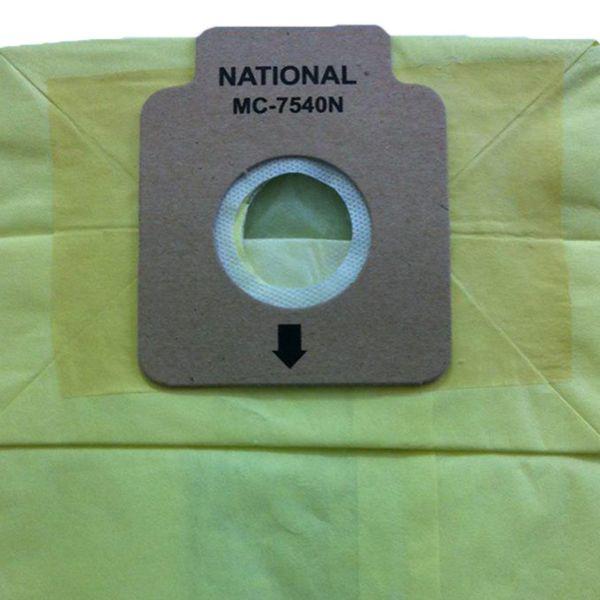 کیسه جاروبرقی خوب از کجا بخرم؟ مقایسه و قیمت 42 نمونه با کیفیت