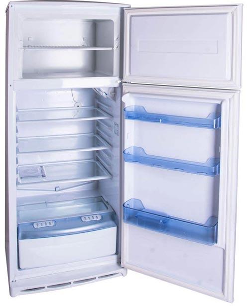 گنجایش یخچال فریزر فیلور مدل RPD-COL-013