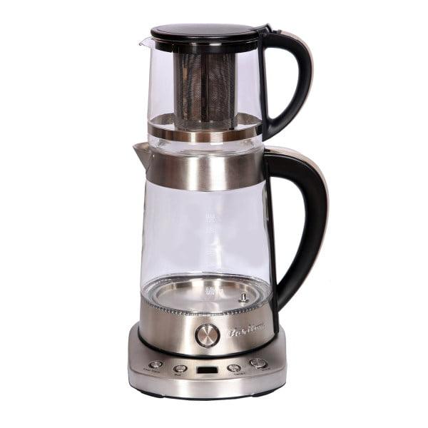 لیست قیمت روز 47 مدل ( پرفروش ترین ) چای ساز برقی ایرانی و خارجی