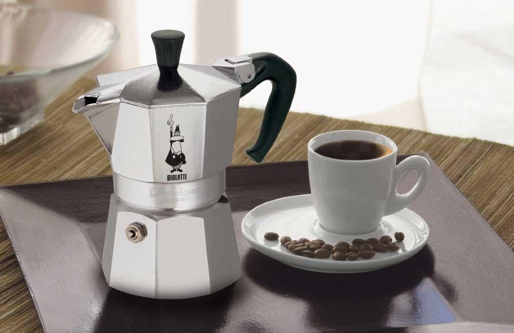 بهترین قهوه جوش بیالتی