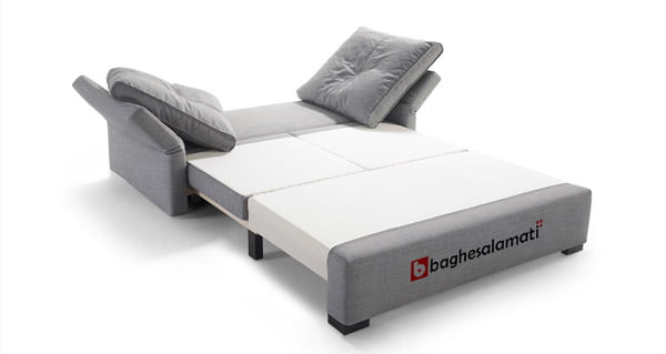 مبل تختخواب شو چیست؟