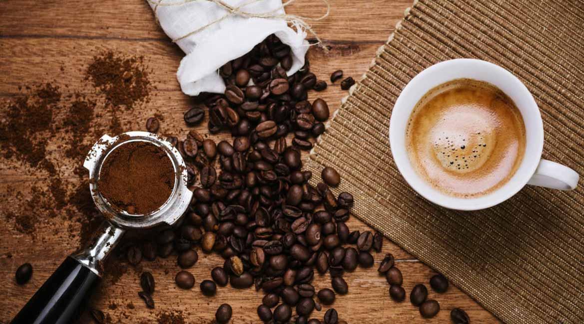 تمپر مت قهوه چیست؟