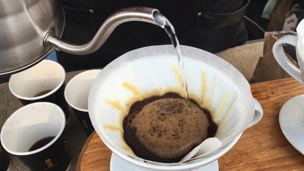 آیا می دانید فیلتر کاغذی قهوه چیست؟