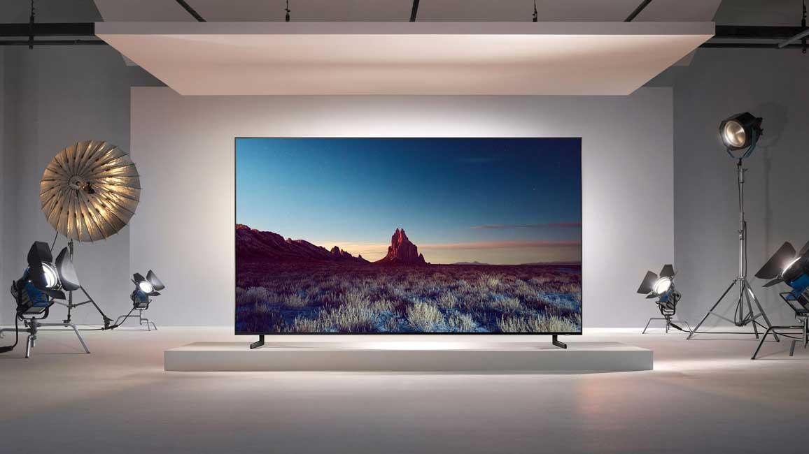 لیست قیمت تلویزیون سامسونگ