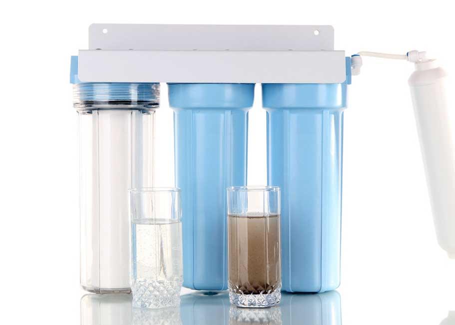 خرید اینترنتی 42 مدل بهترین فیلتر تصفیه آب خانگی
