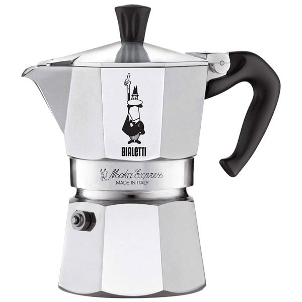 قهوه جوش بیالتیمدل موکا اکسپرس 6Cups B