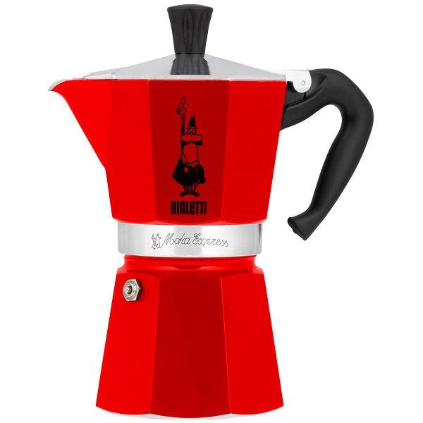 قهوه ساز بیالتی مدل موکا اکسپرس R 6Cups