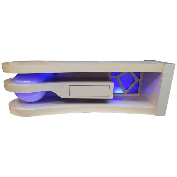 میز تلویزیون مدل 5581 با رقص نور