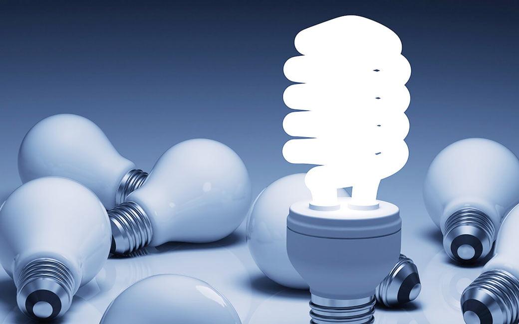 لیست قیمت روز و مقایسه و خرید 30 مدل لامپ کم مصرف جدید و ارزان