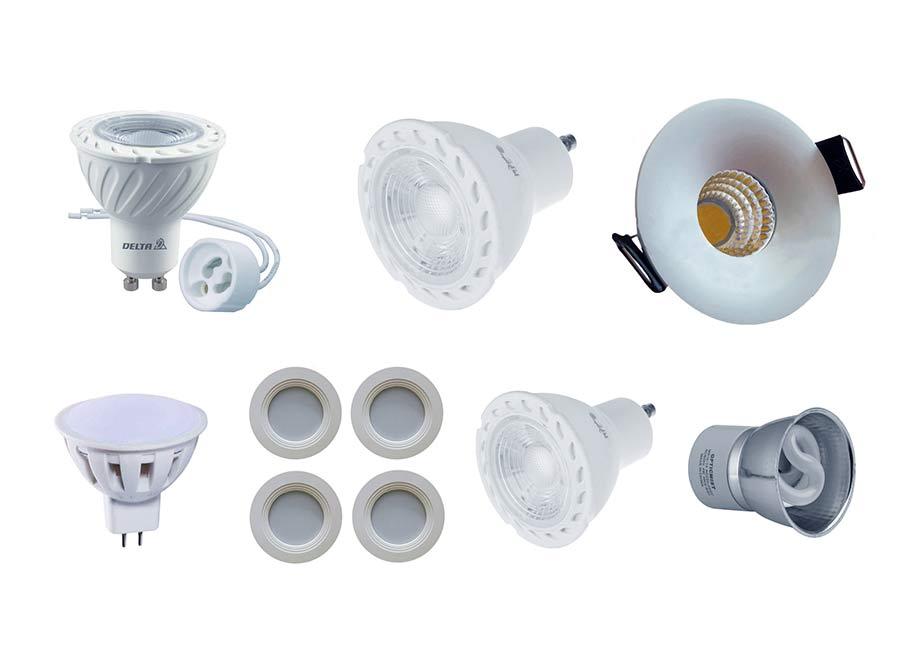 راهنمای خرید لامپ هالوژن با قیمت روز 47 مدل پر نور و کم مصرف