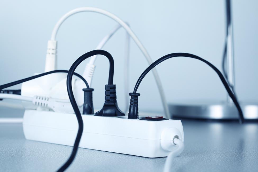 لیست قیمت روز 44 مدل بهترین چندراهی برق به همراه خرید اینترنتی