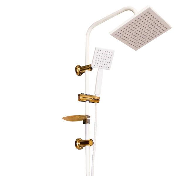 خرید دوش و سردوش حمام 49 مدل لاکچری و مدرن جدید