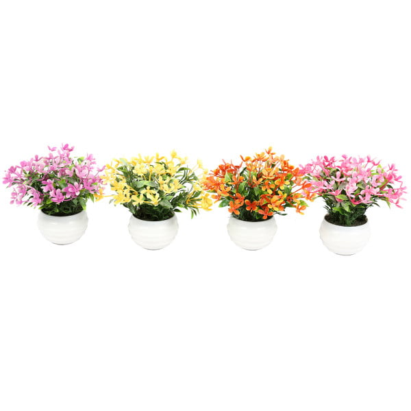خرید گلدان فانتزی 41 مدل کلاسیک و دکوری برای زیبایی خانه شما