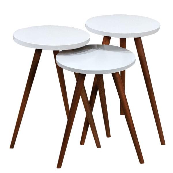 لیست قیمت و خرید میز عسلی جدید 42 مدل لوکس و مدرن