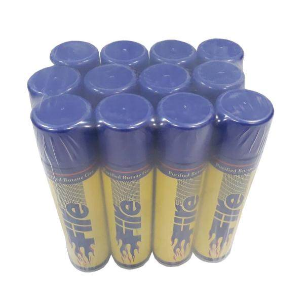 نکات خرید انواع کپسول گاز فندک ابزاری جهت شارژ مجدد فندک ها