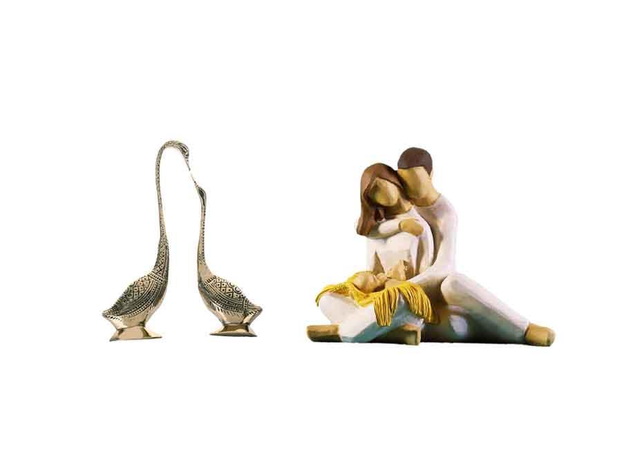 آیا می دانید مهم ترین نکات در خریداری مجسمه دکوری زیبا کدام اند؟