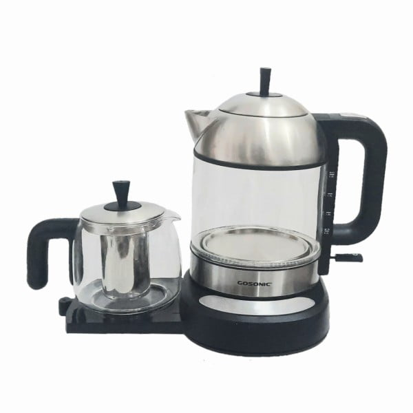 لیست قیمت چای ساز گوسونیک | بهترین چای ساز گوسونیک