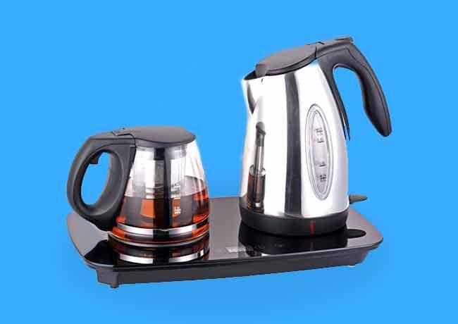 لیست قیمت چای ساز گوسونیک   بهترین چای ساز گوسونیک