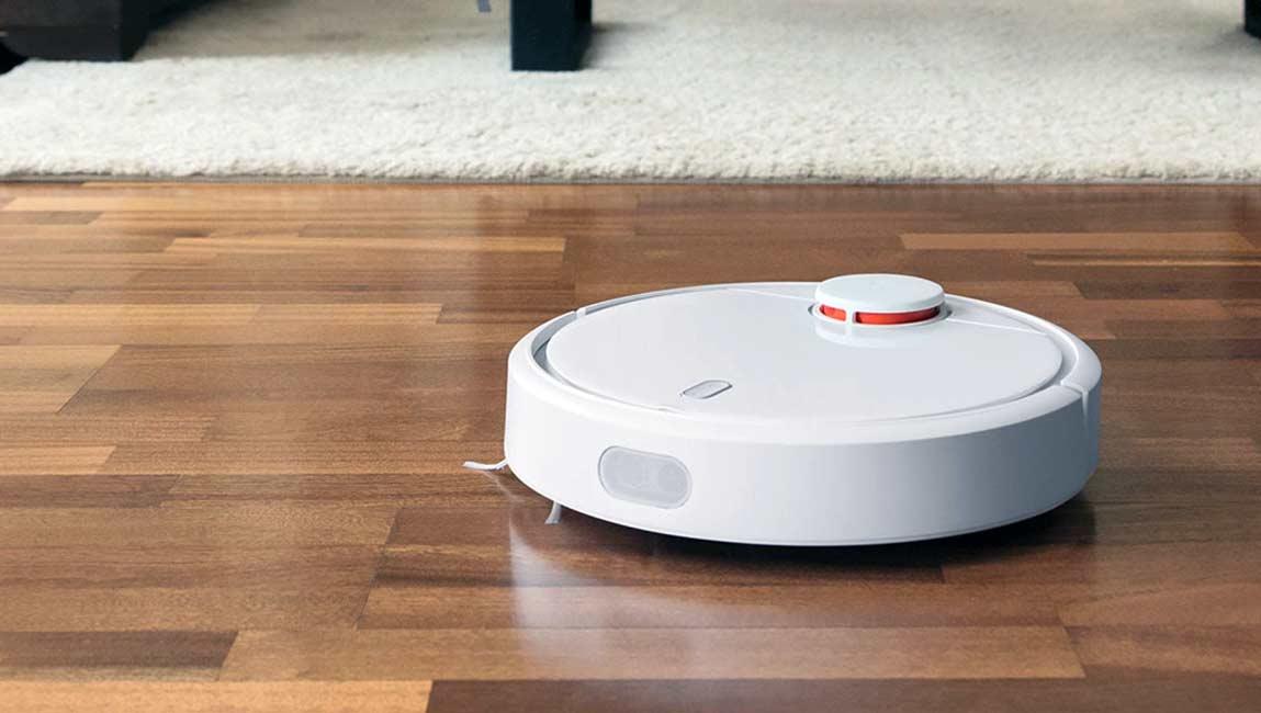 Xiaomi Robotic Vacuum Cleaner