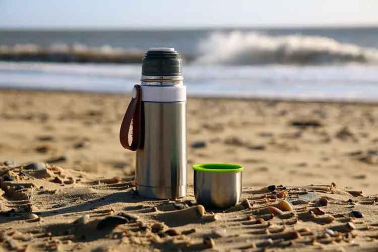 بهترین فلاسک چای مسافرتی از کجا بگیرم؟