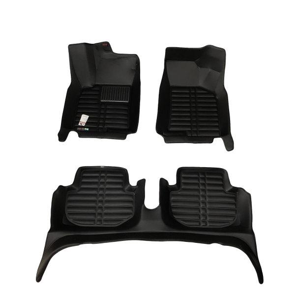 کفپوش سه بعدی خودرو اس ای سی جی مدل CBN مناسب برای بسترن B30