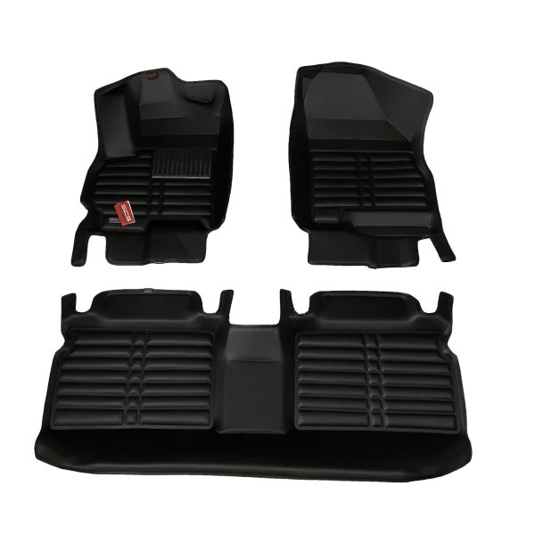 کفپوش سه بعدی خودرو اسآیسیجی مدل CBN مناسب برای ام وی ام X55