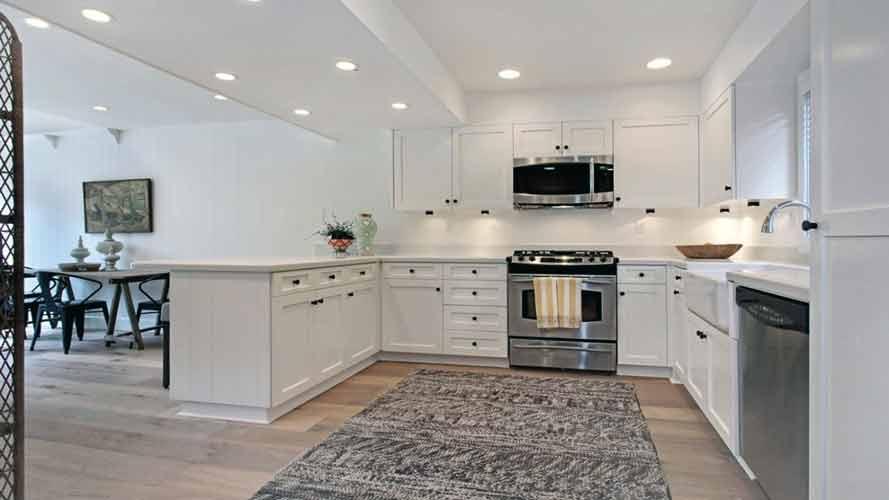 فرش آشپزخانه جدید چی بخرم؟